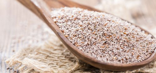 Brown Organic Psyllium Seeds, For Medicine, Packaging Size: 50kg At Rs 115/Kilogram