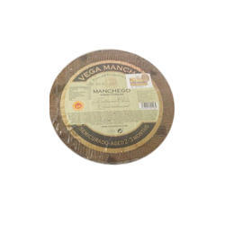 Manchego Sheep Cheese for Restaurant, Packaging Type: Packet