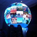 P10  LED Display Screen