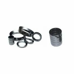 Graphite Moulded Rings, Sealing Rings & Adhesive Tapes