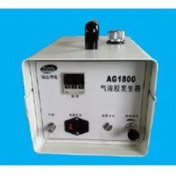 AG-1800 Thermal Aerosol Generator