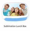 Sublimation Plastic Lunch Box