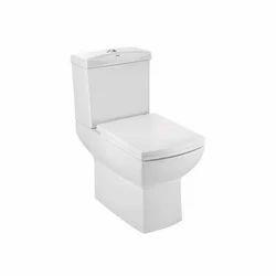Ceramic Jaquar Lyric Toilet Seat
