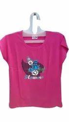 Girls Top T Shirt