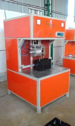 Battery Intercell Welding Machine