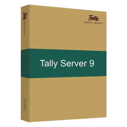 Tally Software Server 9