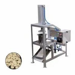 Fast Dough Divider Machine, Capacity: 1000 Pcs Per Hour