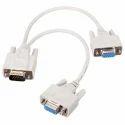 VGA Y Cable