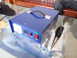 Ultrasonic Spot Welders