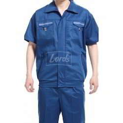 Utility Uniform (Shirt & Trouser)