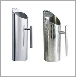 Silver SS Water Jug, For Hotel