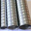 GI Corrugated Duct Pipe (sheathing pipe)