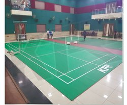 KTR Badminton Elite