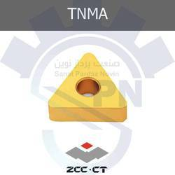 Carbotec ISO Turning Inserts, TNMA160408, Grade:CTC 6210