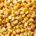 Yellow Organic Chana Dal