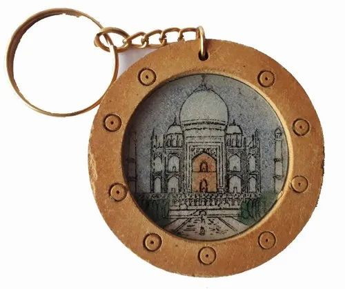 Wooden Key Hanger And Tea Coster Wooden Gemstone Later Box Key
