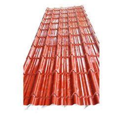 Metal  Roof Tile Sheet