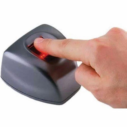 Office Fingerprint Scanner, Finger Reader, Thumbprint Scanner, Fingerprint  Module, Thumb Reader, Thumb Scanner Device - GS Sysnet, Bengaluru | ID:  10692406673