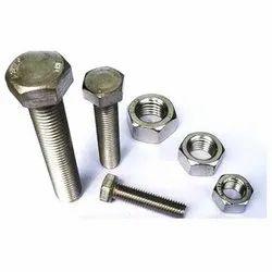 Titanium Alloy Fastener