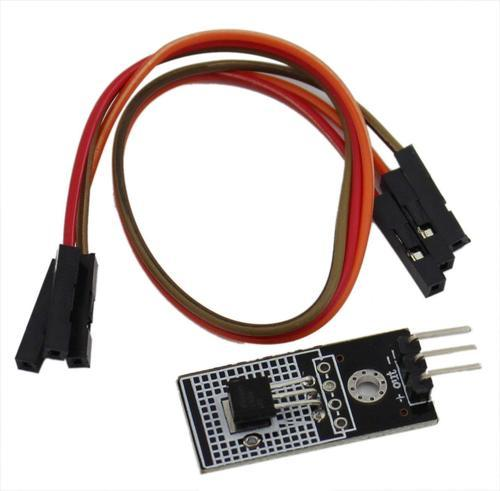 Analytical 3d Printer Parts Heating-controller Mks Mosfet For Heat Bed/extruder Mos Module Exceed 30a Support Big Current Max 280a Active Components Integrated Circuits