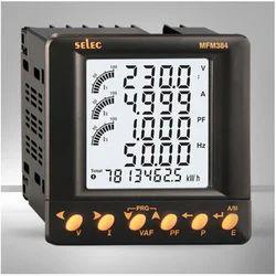 Multi-Function Meter