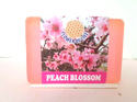 Peach Blossom Glycerin Soap