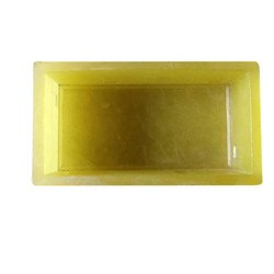 Rectangular Glossy PVC Rubber Mould