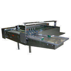 Stainless Steel Egg Grading Machine, Capacity: 3000 - 9000 Piece/ hour