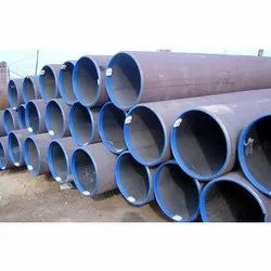 Carbon Steel ERW Pipe