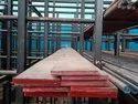 SAE52100 Steel Flats