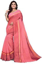 Cotton Ladies Soft Saree
