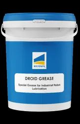 Robotic Grease
