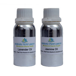 Jasmine & Lavender Oil - Big