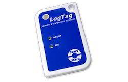 LogTag TRIX- 8 Data Logger