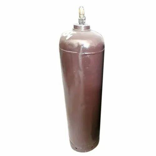 Steel Dissolved Acetylene Gas Cylinder, 40bar, Rs 1450