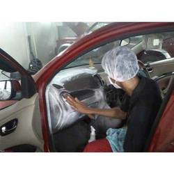 Amazing Car Interior Cleaning Services