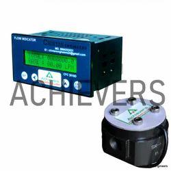 Achievers Positive Displacement Flow Meter