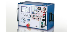 ISA T 2000 Primary Current Injection Test Set