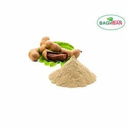 Baghban Foods Brown Tamarind Powder, Packaging Size: 20 Kg, Packaging: carton