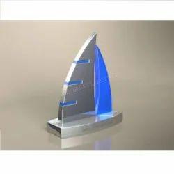 1011 Film Fare Trophy