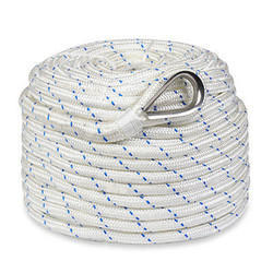 Braided Polyamide Rope