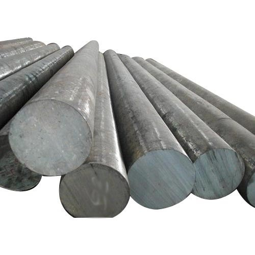 Stainless Steel Forging Round Bars