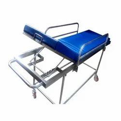 MRI Trolley