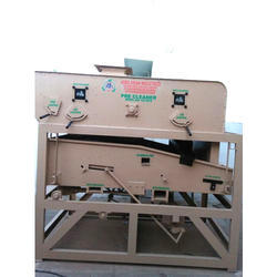 AGRO ASIAN Industrial Wheat Grading Machine, Capacity: 5000 Kg Ton Per Hour