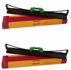 OLIVETTI Black Pr2 Olivetti Ribbon Cartridge, Pack Size: 1 Piece , Masterbox 76 Pieces