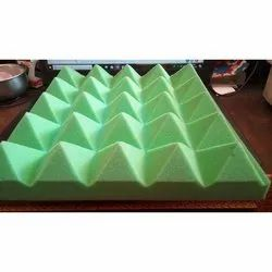 Pyramid Acoustic Foam Sheet