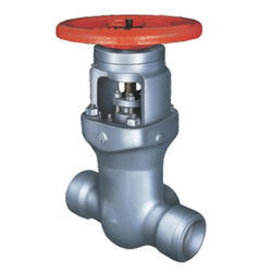 KSB High Pressure Gate Valve