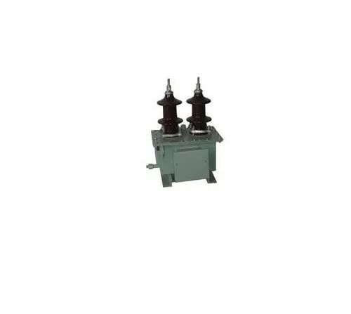 Oil Filled For Transmission & Distribution 11 KV Current Transformer, 600-300a/5-5-1a, Accuracy Class: 0.5/PS/PS