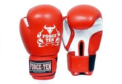 PU /Leather Boxing Gloves