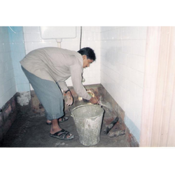 Toilet Waterproofing Services